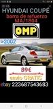 Hyundai coupe barra omp ma/1804 - foto