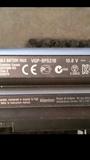 Sony vaio bateria vgp-bps21b original - foto
