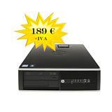VENDO ordenador HP 8200 ELITE reacondici - foto