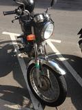 YAMAHA - 250 SR CLASSIC - foto
