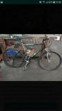 vendo dos bicicletas - foto