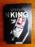 CELL DE STEPHEN KING - foto