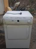 secadora - foto