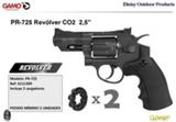 Revolver gamo - foto