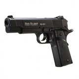 Pistola gamo co2 red alert rd 1911 - foto