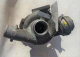 turbo opel vectra 2.2 - foto
