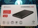 Disco duro toshiba 2tb nuevo + CARCASA. - foto