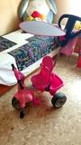 Triciclo Faber niñas - foto