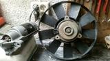 motor de arranque y electroventilador pr - foto