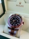 Rolex de colección - foto