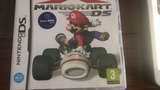 Juego Nintendo DS, Mariokart - foto