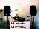 DJ para Tus Eventos y Celebraciones - foto