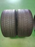 2 neumáticos Pirelli 285/30/20 - foto