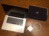 MacBook Pro.solo vendo en españa!!!! - foto
