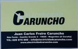 Electricidad Caruncho - foto