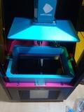 Impresora resina 3D nuevo. kit completo - foto