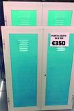 Puerta de caja  electricidad emaya 350 - foto