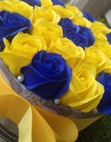 Rosas especiales jabón !! - foto