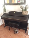 Piano Digital Yamaha Clavinova clp-230 - foto
