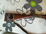 Rifle winchester 30-30 de palanca - foto
