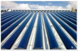 Instalaciones de energía solar térmica - foto