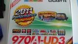 Gigabyte GA-970A-UD3 (NO DA IMAGEN) - foto