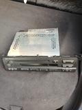 Se vende radio bmw e46 original - foto