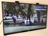 Televisor LG 3D 42 pulgadas - foto