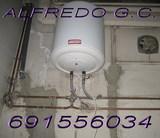 Fontanero-lampista-gas - foto