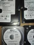 discos duros - foto