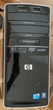 Torre PC HP Pavilion P6365 ES - foto