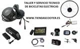taller de bicicletas electricas y scoote - foto