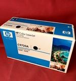 Cartucho Toner Impresión HP - foto