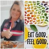 Asesora en nutrición y salud - foto