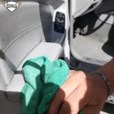 Limpieza de coche a domicilio - foto
