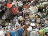 Recogida escombros,  chatarra,  hierro - foto