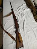 Rifle tipo máuser 8x57 - foto
