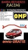 @ Renault clio mk1 barra omp ma/1670 - foto