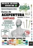 CURSO DE ACUPUNTURA ESPS - foto
