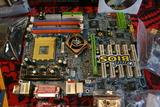 Gigabyte GA-7NNXP Socket 462 - foto