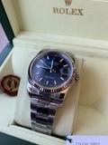 Rolex Datejust 36mm - foto