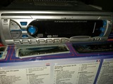 Radio cd mp3 Coche  Clatronic - foto