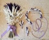 Conjunto accesorios de boda - foto