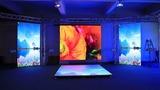 Pantalla led  tv  equipos de sonido - foto