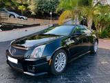 CADILLAC - CTS COUPE - foto