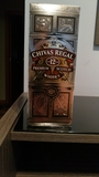 whisky chivas regal 12 - foto