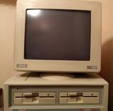 Vendo PC Amstrad 1640DD - foto