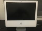 "iMac 4,1 20 ""corel Duo 2Gb Snow Leopard - foto"