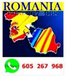 toledo-traductor jurado rumano------- - foto