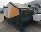 Comanche Lince 2 carro tienda remolque - foto